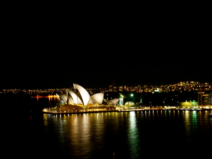 Random Shots From My Trip to Sydney 2014