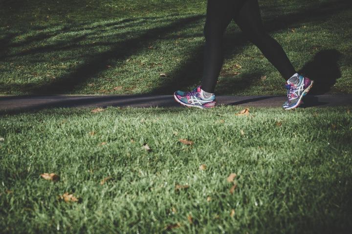 บันทึกนักวิ่งมือใหม่ | My RunningJournal