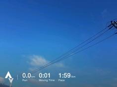 วิ่งวันที่ 34
