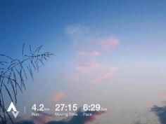 วิ่งวันที่ 39